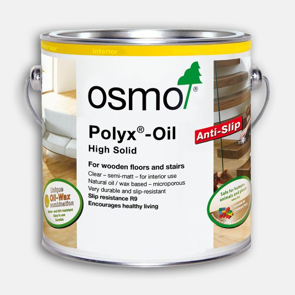 Polyx-Oil Anti-Slip