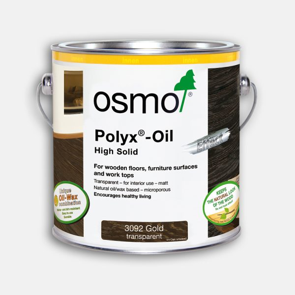 Polyx-Oil Effect