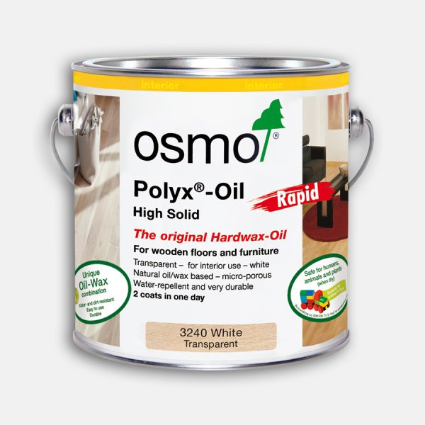 Polyx-Oil Rapid