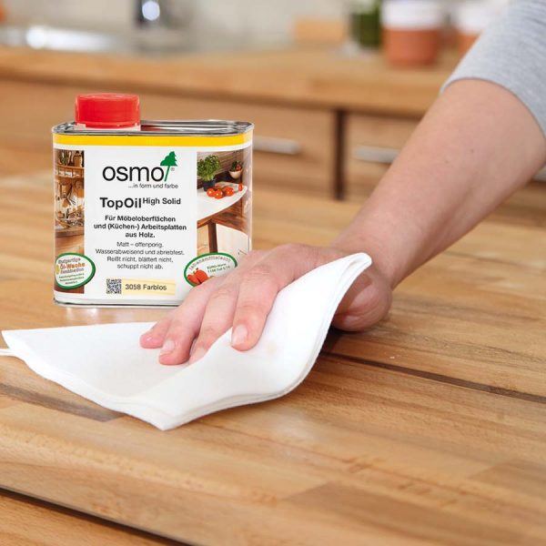 Topoil Osmo Uk