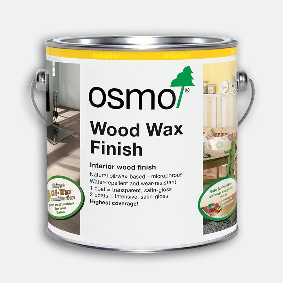 Wood-Wax-Finish