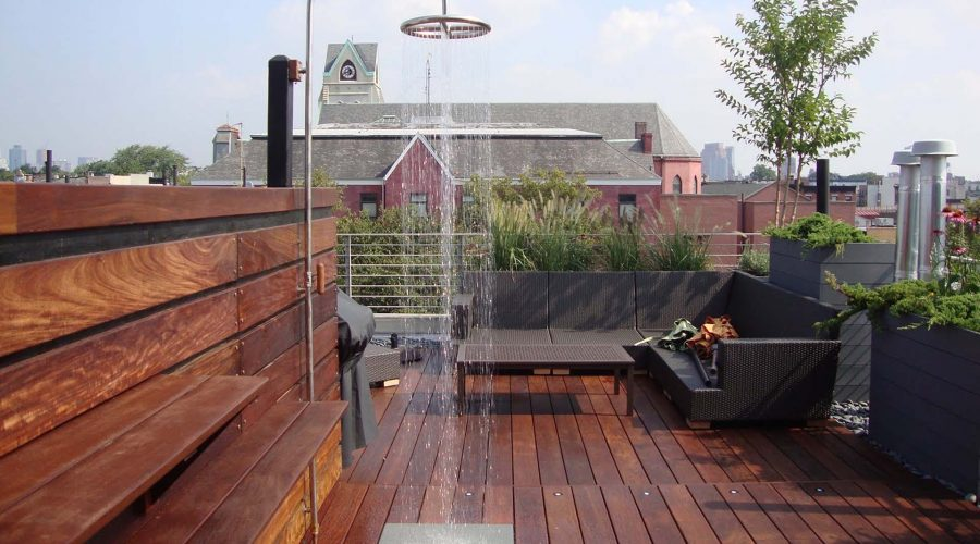 Wood Deck Cleaner: How To Clean Decking with Osmo?