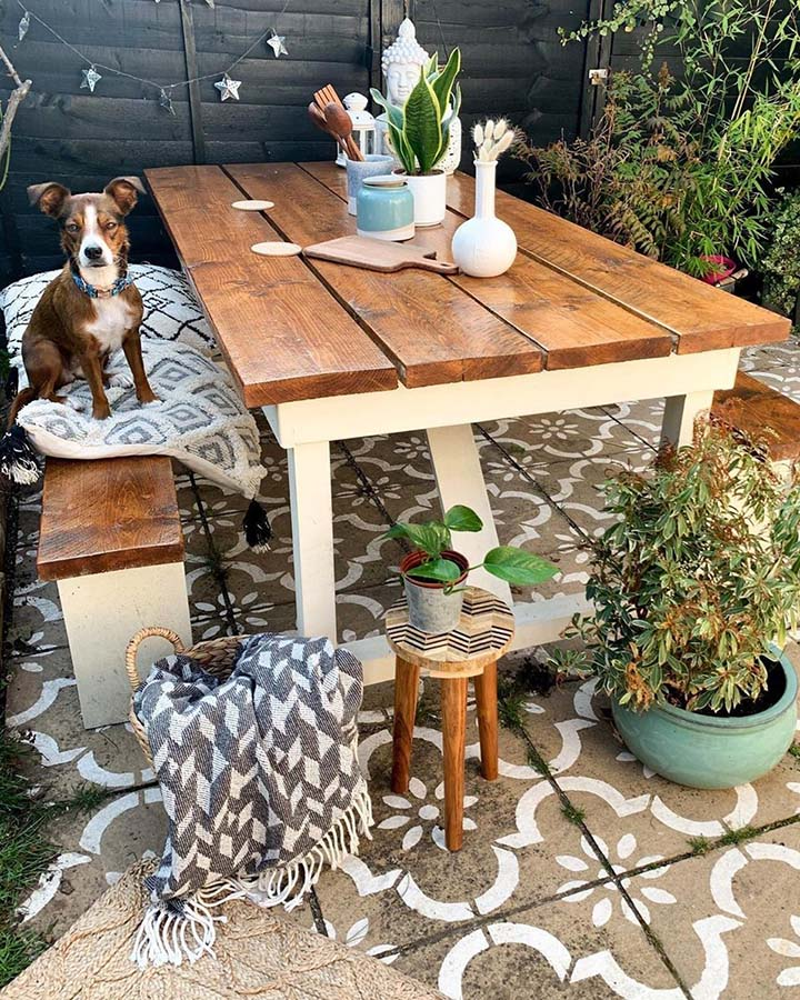 How To Protect Outdoor Wood Furniture, Best Stain And Sealer For Outdoor Wood Furniture
